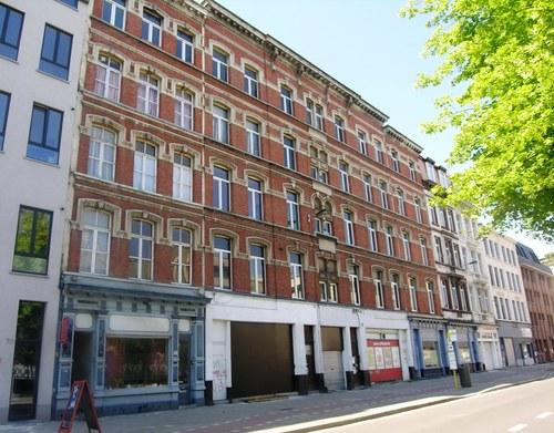 Antwerpen Kronenburgstraat 68-60