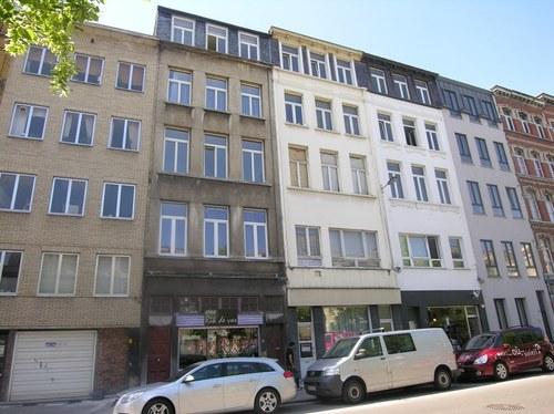 Antwerpen Kronenburgstraat 80-70
