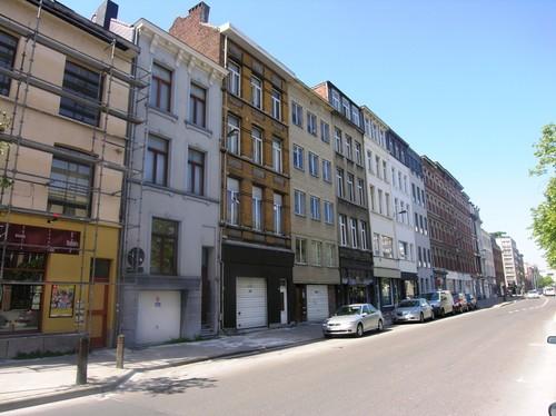 Antwerpen Kronenburgstraat 80