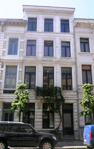 Antwerpen Scheldestraat 54