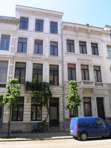 Antwerpen Scheldestraat 54-52