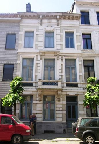 Antwerpen Scheldestraat 56