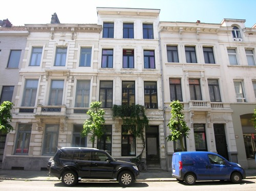 Antwerpen Scheldestraat 56-52