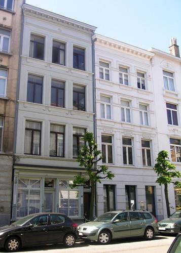 Antwerpen Scheldestraat 82-80