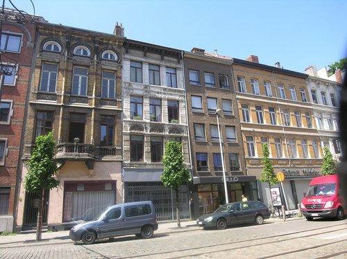 Antwerpen Volkstraat 20-12