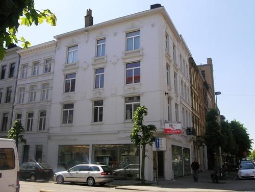 Antwerpen Volkstraat 28