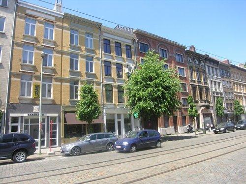 Antwerpen Volkstraat 30