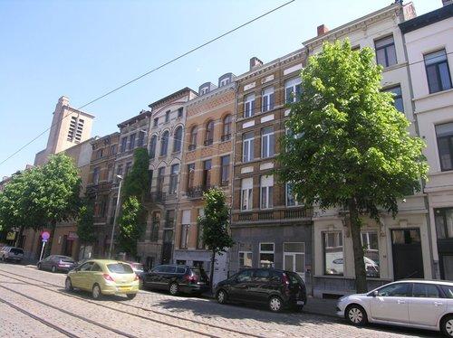 Antwerpen Volkstraat 41-53
