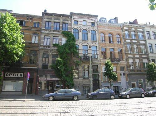 Antwerpen Volkstraat 43-51