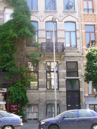 Antwerpen Volkstraat 47