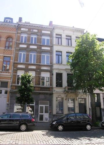 Antwerpen Volkstraat 51-53