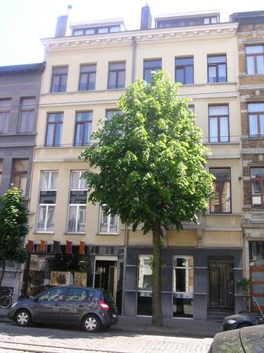 Antwerpen Volkstraat 59-61