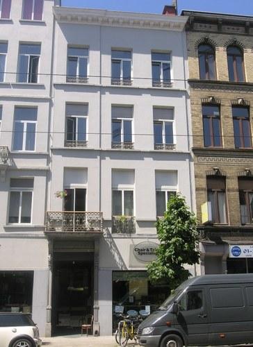 Antwerpen Volkstraat 62