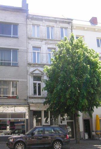 Antwerpen Volkstraat 67