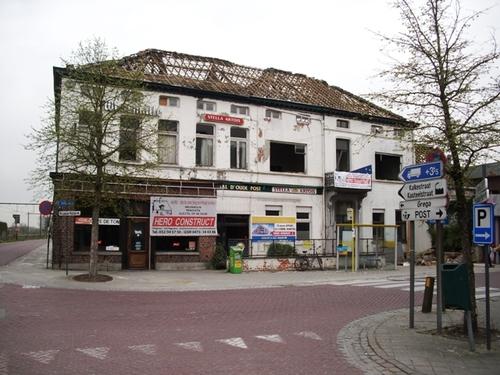 """Buggenhout Kerkstraat 87 """"de Ton"""""""