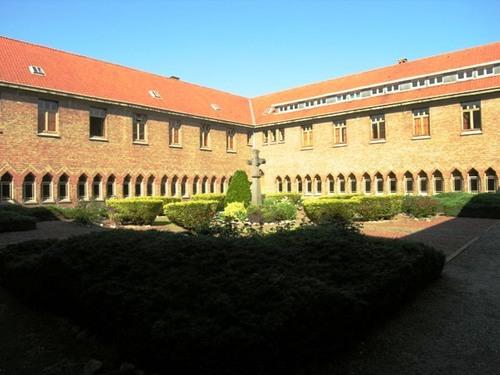 Zaventem Hebronlaan 33 klooster