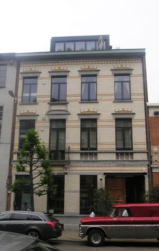 Antwerpen Graaf van Egmontstraat 37