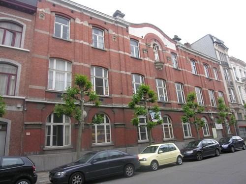 Antwerpen Graaf van Egmontstraat 18