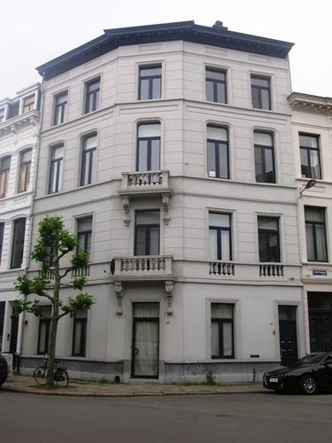 Antwerpen Graaf van Egmontstraat 42