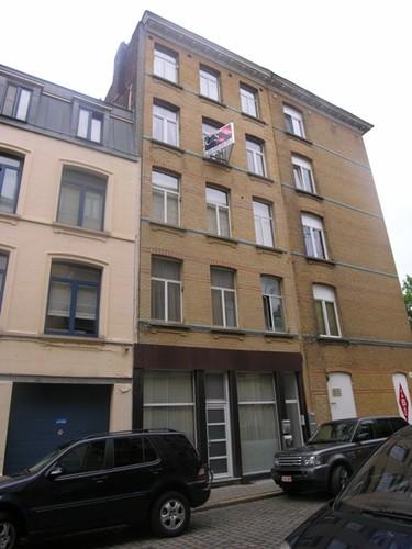 Antwerpen Lakenstraat 7