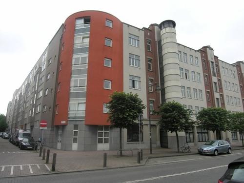 Antwerpen Sint-Michielskaai 15-19, 16-20