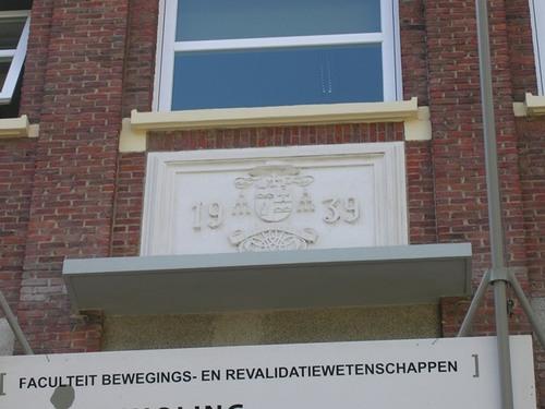 Leuven Tervuursevest 101