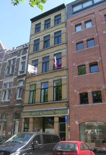 Antwerpen Vlaamsekaai 48