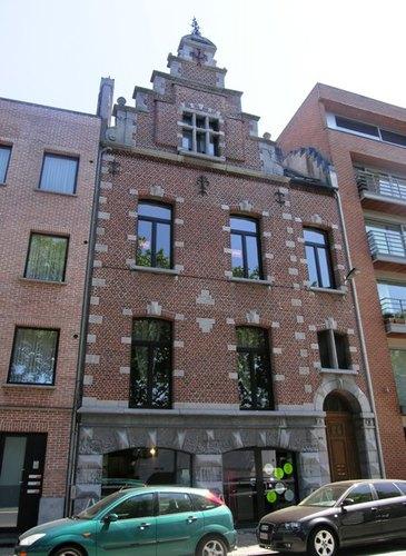 Antwerpen Vlaamsekaai 62