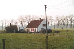 Boerenwoning Costeriehuys