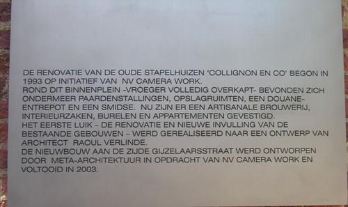 Antwerpen Vlaamsekaai 76