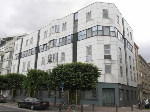 Antwerpen De Gerlachekaai 6-8