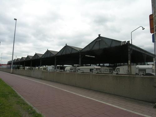 Antwerpen De Gerlachekaaiafdaken 13