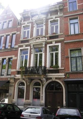 Antwerpen Vlaamsekaai  33