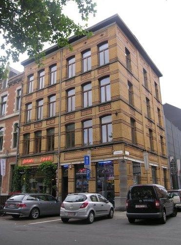 Antwerpen Vlaamsekaai 40-41