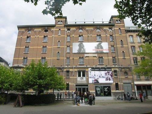 Antwerpen Waalsekaai 46-49