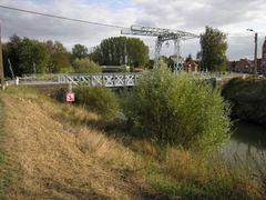 Haacht Hansbrugweg zonder nummer Hansbrug (https://id.erfgoed.net/afbeeldingen/134481)