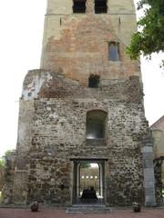 Toren van de oude Sint-Martinuskerk