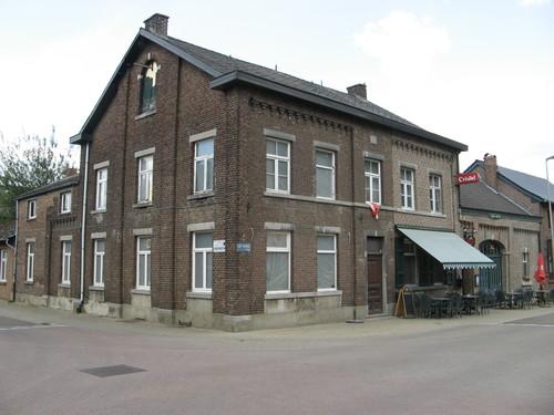 Maasmechelen St-Pietersstraat 83