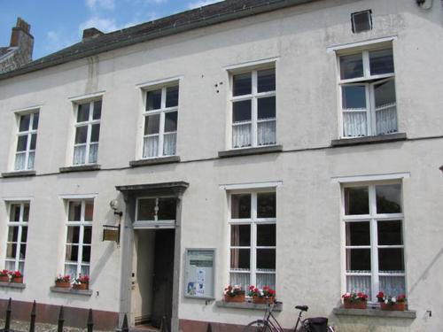 Herentals Begijnhof 17