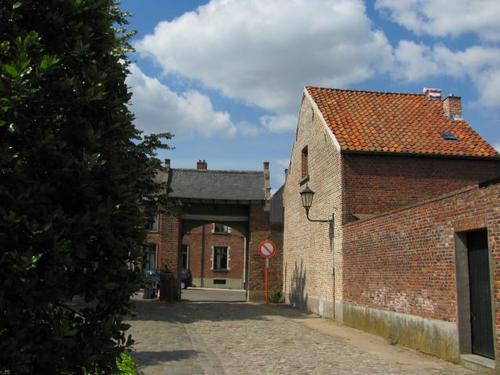 Herentals Burchtstraat 30