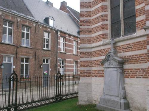 Herentals Begijnhof