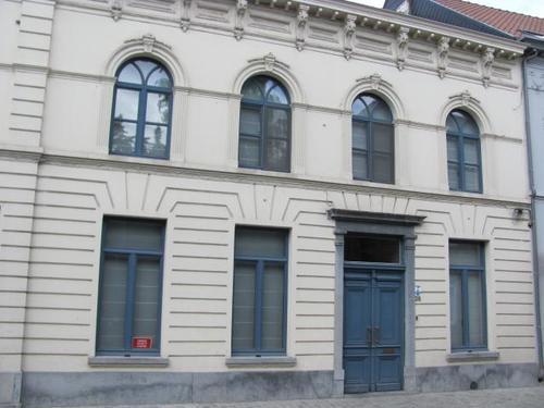 Herentals Kerkstraat 26