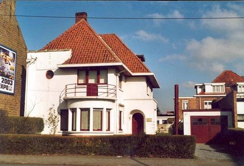 Brugge Dudzeelse Steenweg 92