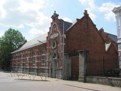Gemeentelijke jongensschool