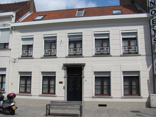 Herentals Hofkwartier 10