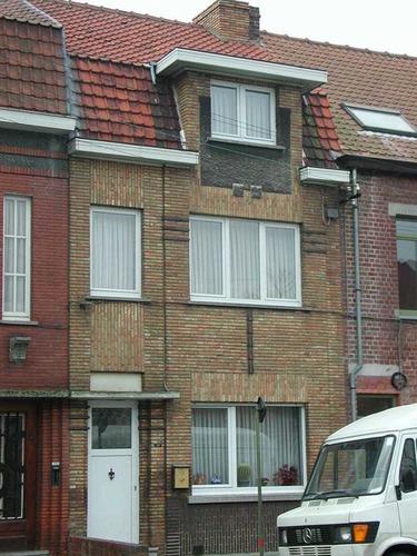 Brugge Koolkerke Dudzeelse Steenweg 109
