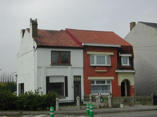 Brugge Dudzeelse Steenweg 149-151
