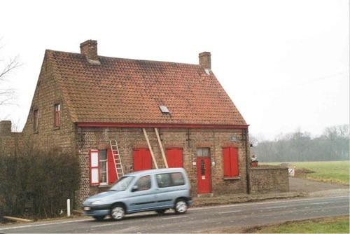Brugge Dudzeelse Steenweg 301
