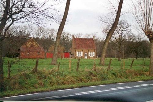 Brugge Dudzeelse Steenweg 307