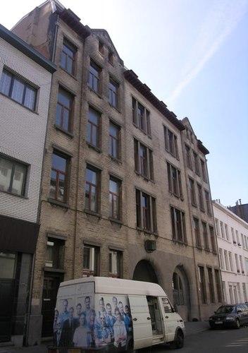 Antwerpen  Bestormingstraat 9-11